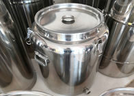 Best Quality 304 Stainless Steel Honey Tank of Honey Bottling Tank