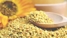 Nourishing Food Natural Bee Pollen 40% Protein Granulated Bee Pollen