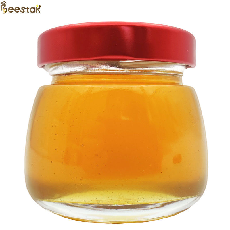 GMP Natural Bee Honey Naturally Fermented Pure Wild Longthan honey
